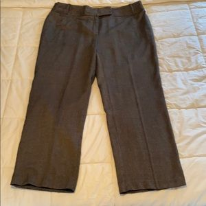 Rafaella woman size 18w dress pants used